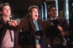 Ghostbusters Quotes: Remembering Harold Ramis' Best Lines