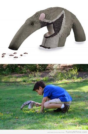 Anteater Bug Vacuum Cleaner