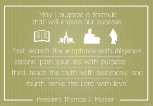 LDS Media Library