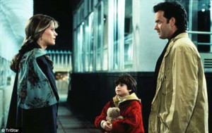 ... wildly popular Sleepless in Seattle, directed and written by Ephron