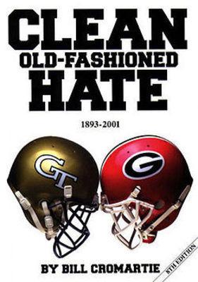 19. Ole Miss vs. Mississippi State: The Egg Bowl