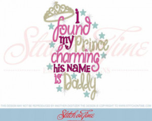 You Are My Prince Charming Quotes I found my prince charming his