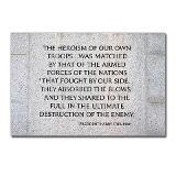 Usmc Quotes Postcards | Personalized Post Cards | Postcard Templates