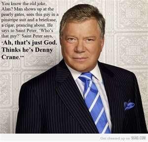DENNY CRANE!!!