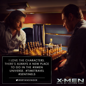 Back > Quotes For > X Men Days Of Future Past Quotes