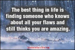 Youre Amazing Quotes For Him Thinks you're amazing