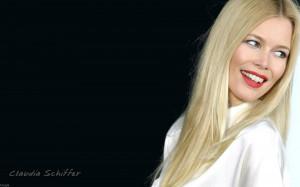 Claudia Schiffer (Female Celebrities)
