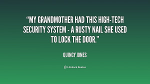 Security System Quotes