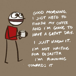 coffee || #morning #funny #quote #picMornings Funny, Coffee Mornings ...