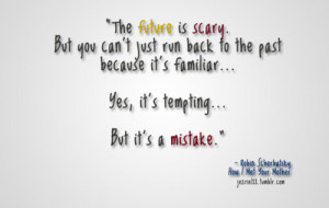 How I Met Your Mother Moving On Quotes Pictures