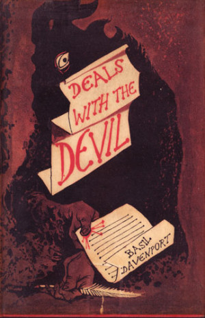 Deal with the Devil Picture Slideshow