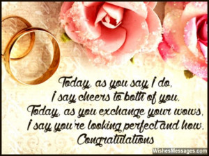 ... your wows, I say you are looking perfect and how. Congratulations
