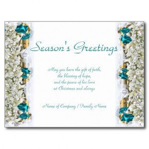 Back of business card quotes quotesgram for Corporate holiday greeting wording