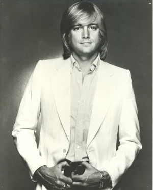 From the Justin Hayward Fan Club--early edition of promo photo used ...