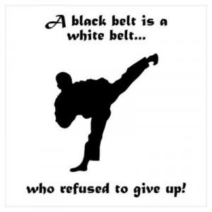 wanna get back into Martial Arts so bad!