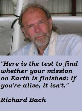 Richard bach famous quotes 3