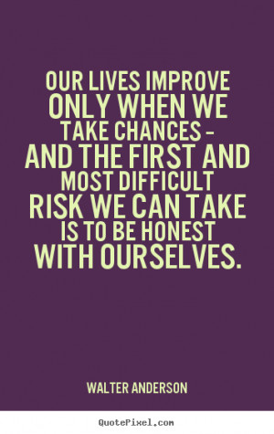 quotes about taking risks in love