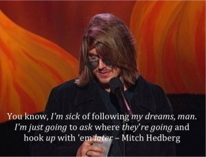 Best Mitch Hedberg quotes18 Funny: Best Mitch Hedberg quotes