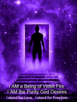 The Violet Flame - An Introduction