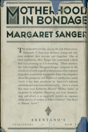 margaret-sanger-quotes-on-birth-control Clinic
