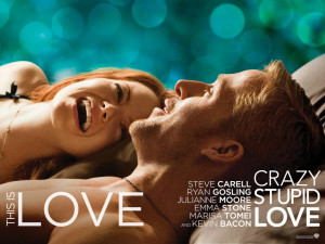 Crazy, Stupid, Love Crazy, Stupid, Love wallpaper