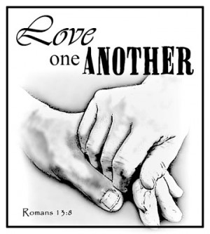 Love One Another Credits: