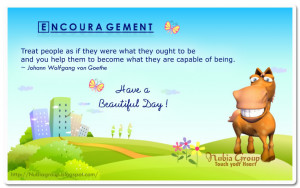 Nice Quotes to start your Day ! (encouragement quotes)