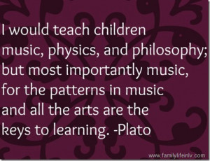 Plato Quote