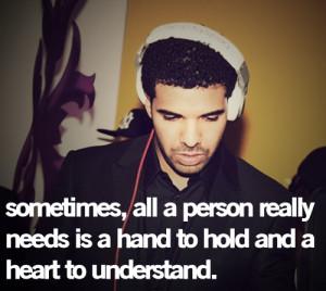 Drake Tumblr Quotes 2012