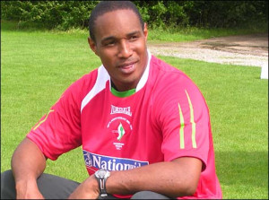Paul Ince Picture Slideshow