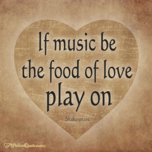 Shakespeare On Love – Top Shakespeare's Love Quotes