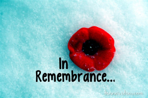 Remembrance Day Canada Crafts Quotes Photo Shared By Merrick34 | Fans ...
