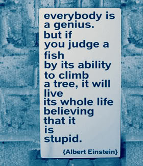 Quotes about Genius