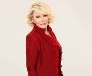 Fashion Quote Joan Rivers On Week picture