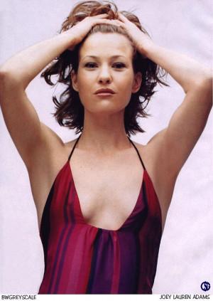 Hollywood Hot Actress Joey Lauren Adams