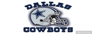 Dallas Cowboys Football Nfl 16 Facebook Cover