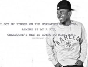 Kendrick Lamar Quotes Money Trees Kendrick lamar quotes