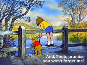 cute, disney, friends, movie quote, quotes, winnie the pooh