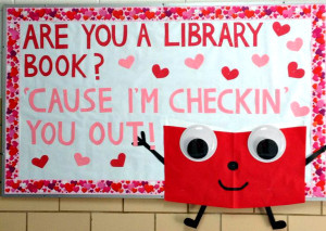 ... is a great idea for school libraries or in your own classroom library