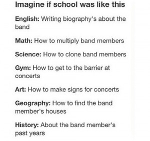 school # band # band quotes # quotes # true # true quotes # life ...
