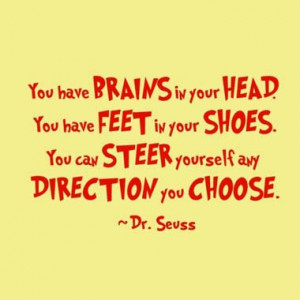 Images) 10 Very Inspiring Dr.Seuss Picture Quotes