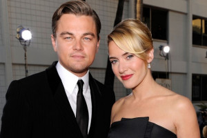 Kate Winslet Reveals Whether She and Leonardo DiCaprio Ever Had a ...