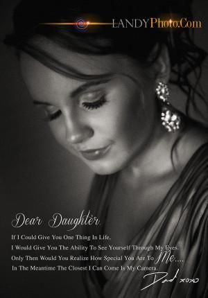My Clodagh – My Daughter – My Pride and Joy