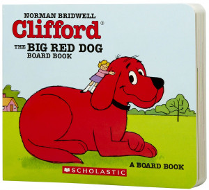 Inspirational Quotes From Clifford The Big Red Dog