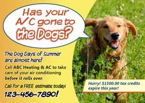 Heating And Air Conditioning...