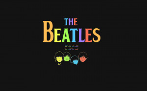 Beatles Quotes HD Wallpaper 21