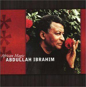 Abdullah Ibrahim- South African musician