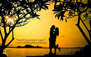 Happy}} Valentines day 2015 Quotes for Him, Her - Romantic, Funny