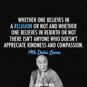 Wise Motivational Inspirational Quotes of Dalai Lama 2