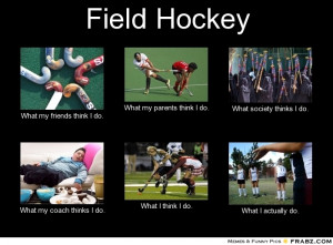 Field Hockey Quotes